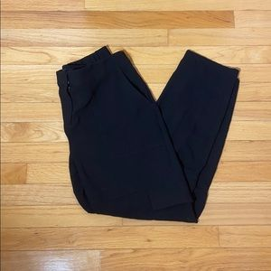 5 for $25 🚨 Express Cargo Black Pant